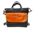 mango and olive wax ruc sac 1