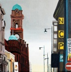 oxford road 20x20