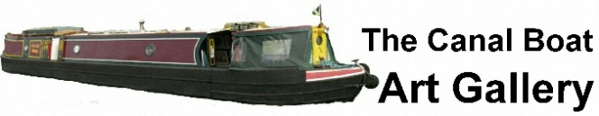 The Canal Boat Gallery